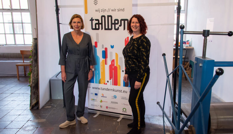Tandem_Birgit&Paulien